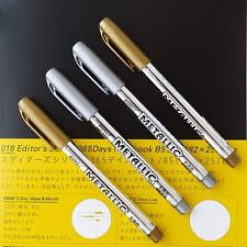 Greeting Card Pen Invitation Card Marker Pen Paint Pen Metallic Pen Marker Pen
