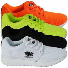 Ladies Casual Trainers Active Footwear Designer Sports Shoes by Santa Monica