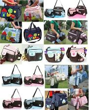 U Pick Mummy Baby Carter's Diaper Bag