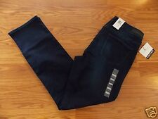 NWT Womens CALVIN KLEIN JEANS Ultimate Skinny Powerstretch Blue Size 8x32