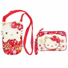 SANRIO HELLO KITTY NEW YEAR RED POCKET/ ENVELOP SHOULDER BAG