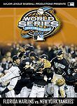 "2003 World Series 100th Anniversary - New York Yankees vs. Florida Marlins ""NEW"""