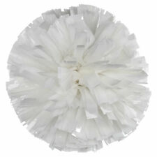 "Stock Cheer Poms |6"" Metallic 