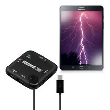 kwmobile 7 IN 1 MICRO USB CARD READER FOR SAMSUNG GALAXY TAB S2 8 0 ADPATER USB