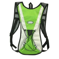 Outdoor Cycling Bike Riding Sport 2.5L Bladder Hydration Water Bag Backpack