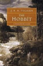 Edition 001: The Hobbit : Or There and Back Again by J. R. R. Tolkien (1999, Pa…