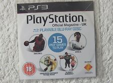 27312 Issue 51 Official UK Playstation 3 Magazine Demo Disc - Sony Playstation 3