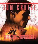 Mission: Impossible (Blu-ray Disc, 2007, Special Collector's Edition Blu-Ray Wid