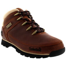 Mens Timberland Euro Sprint Hiker Winter Lace Up Hiking Rain Snow Boots UK 7-12