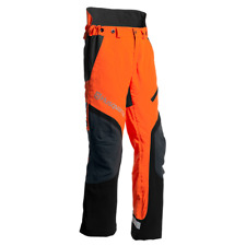 """Husqvarna Technical Waist Chainsaw Trousers Type A Class 1 All Sizes """"SALE"""""""