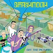 Get The Picture? by Smash Mouth (CD, Aug-2003, Interscope (USA))