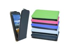 Pouch Flip Case Skin Protection Accessories PU Leather For HTC One M9 @ COFI