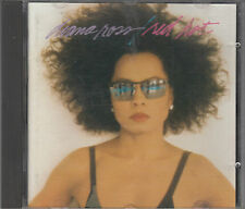 Diana Ross Red Hot CD FASTPOST