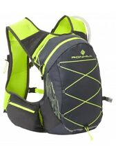 Ronhill Additions Outdoor Running True-Fit Pioneer 8L Vest Back Pack