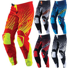 MSR MX Axxis Series Mens Off Road Dirt Bike Racing Motocross Pants