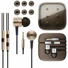 For 3.5mm iPhone Samsung Piston In-Ear Stereo Earbuds Earphone Headset Headphone