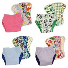 Best Bottom Full Circle System Potty Training Kit- Trainer Pants FeelWET Inserts