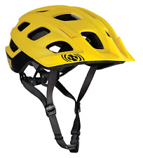 IXS Trail XC helmet (size and color options) NEW! #YELLOW