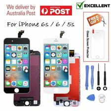 LCD Touch Screen Digitizer Replacement + Screen Protector For iPhone 6s 6 5s AU