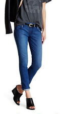 Hudson Jeans Collin Skinny Ankle Jeans in Numa Wash Womens 29 or 32 *NEW* $189