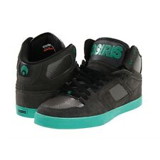 OSIRIS NYC 83 VLC Charcoal Gun Teal