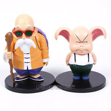 DragonBall Z Master Roshi Kame sennin Oolong collection PVC Figures toy doll