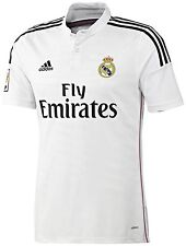 ADIDAS REAL MADRID AUTHENTIC HOME ADIZERO JERSEY 2014/15.