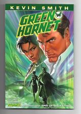 Green Hornet Volume One: Sins Of The Father by Kevin Smith & Hester