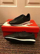 Nike W Pre Montreal Racer Pinnacle Black Women's Trainers Size UK 4.5