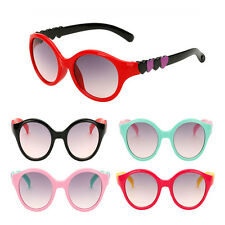 Children Eyeglasses Plastic frame fashionable children sunglasses UV400