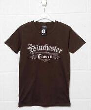 Shaun Of The Dead T Shirt - The Winchester - 8Ball T Shirts