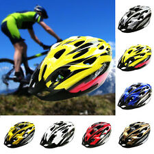 New Adjustable Men Adult Street Bike Bicycle Outdoor Cycling Road Safety Helmet