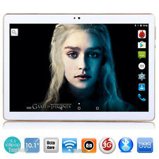 Tablet Octa Core 3g 4 Pc Sim Android Dual 10 Bluetooth 16gb 1 Inch 2gb Ram Ips