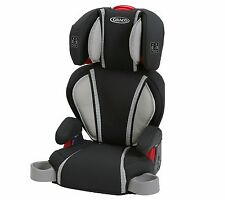 Graco Highback Turbo Booster Car Seat High Quality 4 – 10 Years Old 30- 100 lbs