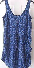 NWT Gap womens tank dress size XS, S, XL and XXL Blue  MSRP $49.99