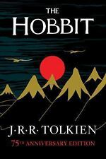 The Hobbit by J. R. R. Tolkien (2012, Paperback) LOTR Lord of the Rings
