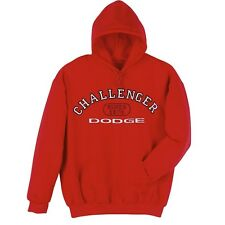 Officially Licensed Dodge Challenger Hoodie