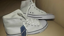 DONNAY LEECON MID CANVAS SHOES