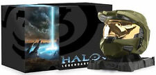 HALO 3 -- LEGENDARY EDITION MICROSOFT XBOX 360 BRAND NEW SEALED FREE SHIPPING