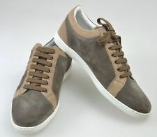 GIVENCHY MAN SNEAKER SHOES BROWN CODE G3073C00.502