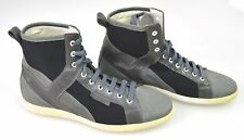 GIVENCHY MAN SNEAKER SHOES GREY CODE G3079C00.572
