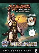 NEW Magic The Gathering 10th Anniversary Core Game Set 2-Player