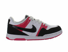 Kids Nike Mogan 2 JR G GS White Black Cherry 442453-102