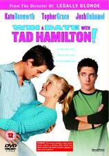 Win A Date With Tad Hamilton! (DVD, 2004)