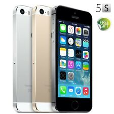"""16GB/32GB/6GB Apple iPhone 5S A1533 Factory Unlocked 4G Cell Phone Smartphone 4"""""""