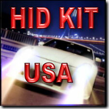 H11 Xenon HID Conversion Kit For Fog Light 35W 4300K 6000K 8000K 10000K !