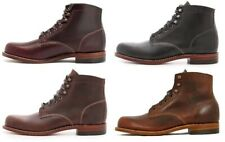 New Men's WOLVERINE 1000 Mile Leather Boots MADE IN USA
