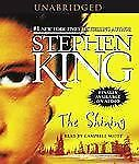 The Shining by Stephen King (2005, 14 CDs, Unabridged)   Like New