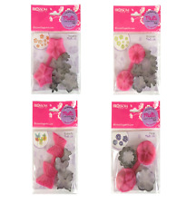 Blossom Sugar Art Multi Cutter and Mould Sets Petunia Blossom Butterfly Fleur