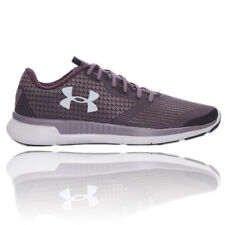 Under Armour Charged Lightning Womens Grey Cross Training Gym Shoes Trainers